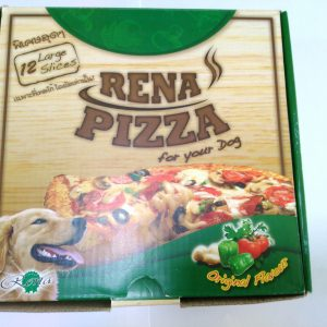 RENA DOG PIZZA