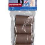 TRIXIE DOG DIRT PICK BAG BIODEGRADABLE PACK OF 40
