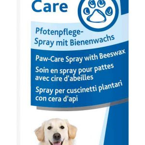 TRIXIE PAW CARE SPRAY FOR DOGS & CATS