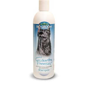 Bio Groom Country Freesia Skin Soothing Aloe Vera & Chamomile Shampoo