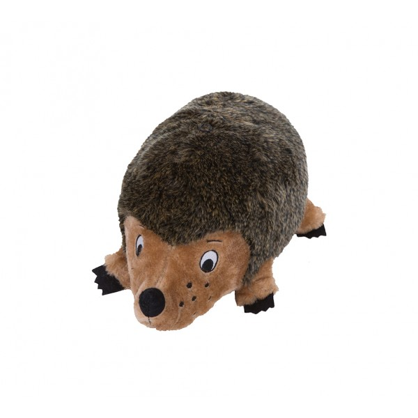 OUTWARD HOUND HEDGEHOG LARGE PLUSH SQUEAKING TOY