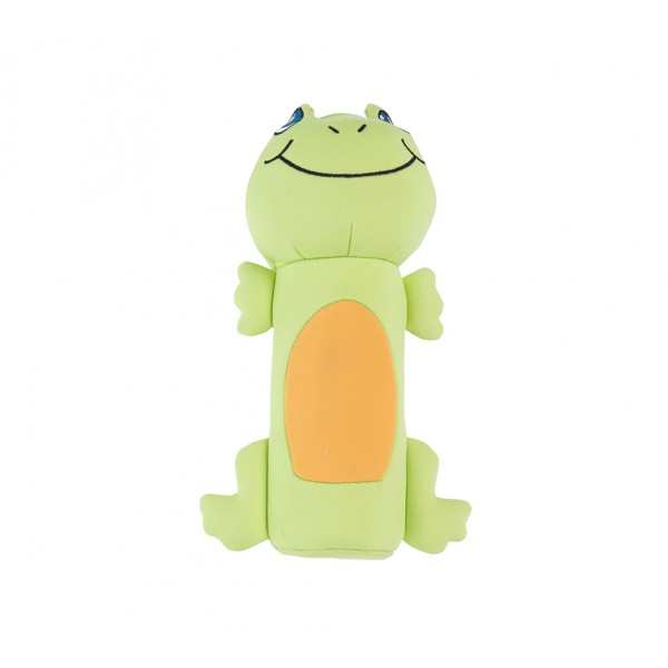 OUTWARD HOUND BOTTLE SPLASHERS FROG