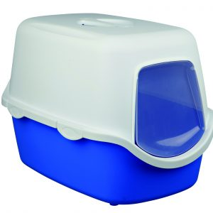 TRIXIE CAT LITTER TRAY WITH DOME