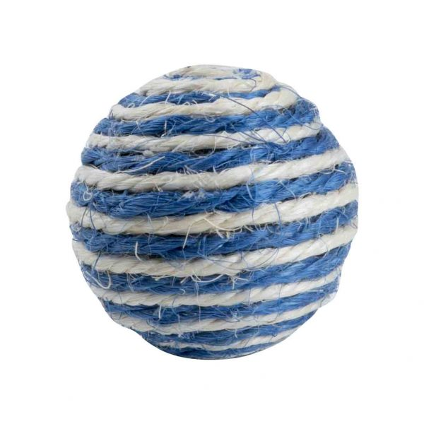 TRIXIE SISAL BALL