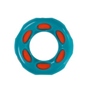 OUTWARD HOUND SPLASH BOMBZ RING INTERACTIVE WATER TOY
