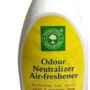 AROMA TREE ODOUR NEUTRALISER AND AIR FRESHNER