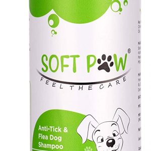 SoftPaw Anti-Tick Flea