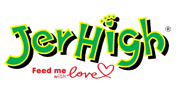 jer high logo